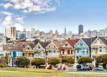 10 Instagram places San Francisco