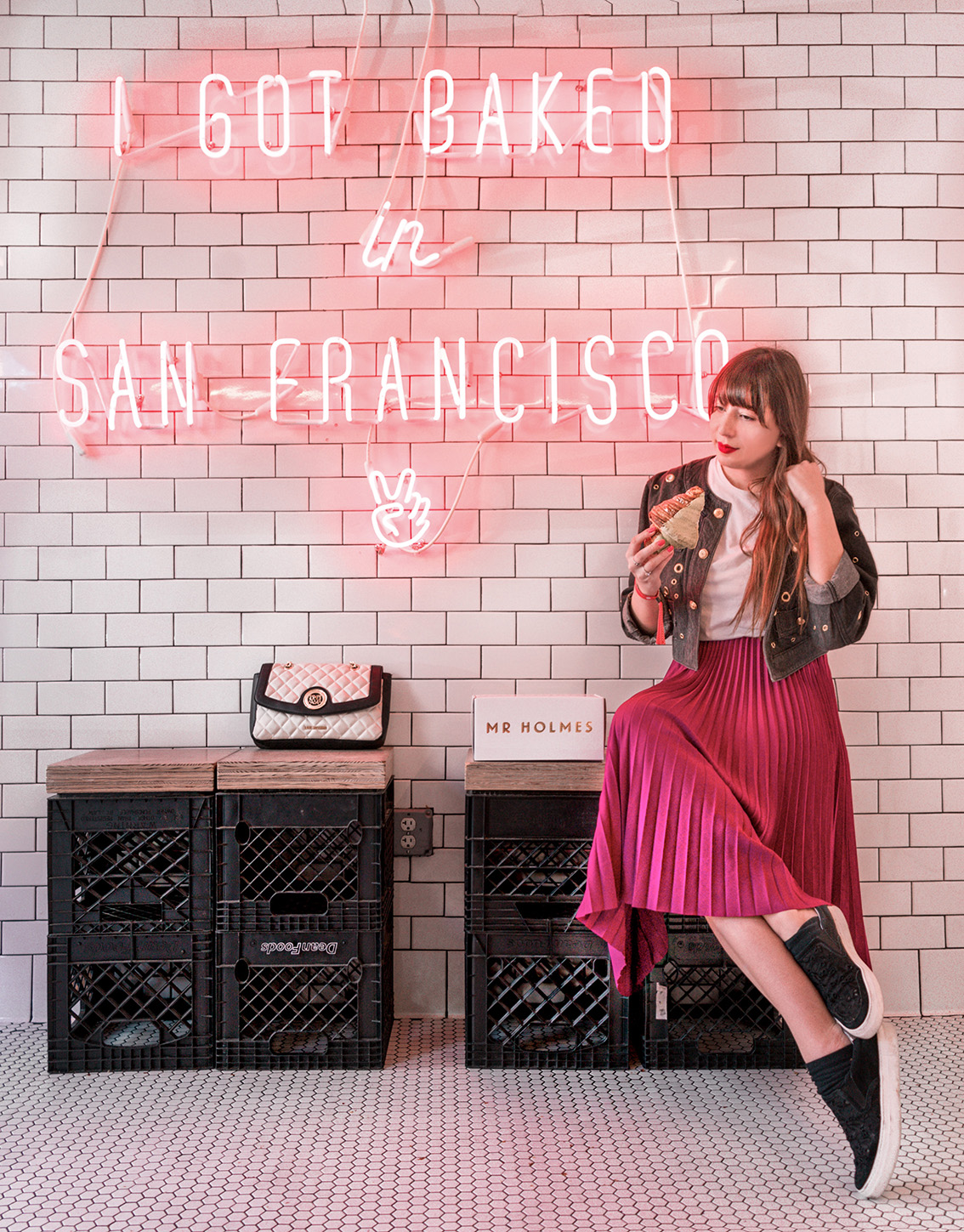 8 10 most instagrammable places in San Francisco you don't have to miss!