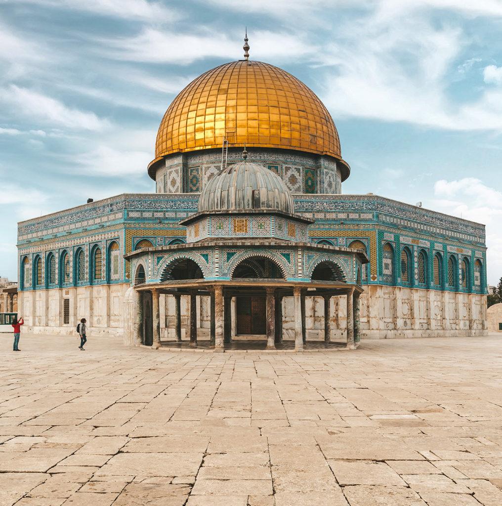 10-1016x1024 Gerusalemme: alla scoperta della Città Santa in un weekend lungo.