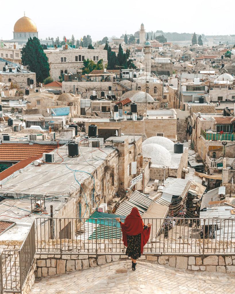 11-819x1024 Gerusalemme: alla scoperta della Città Santa in un weekend lungo.