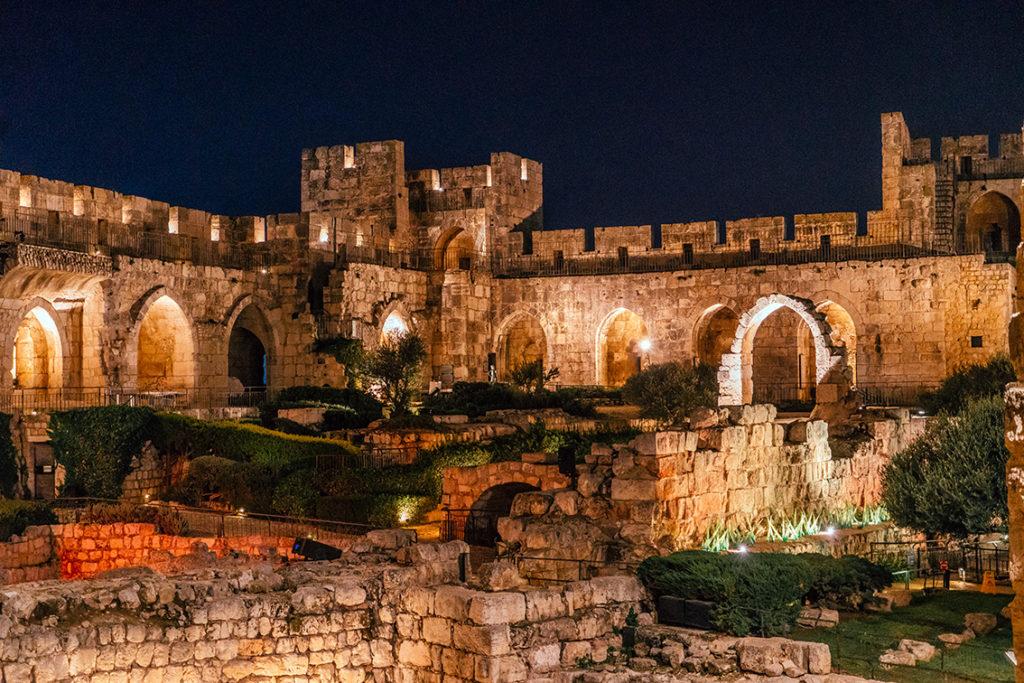 17-1024x683 Gerusalemme: alla scoperta della Città Santa in un weekend lungo.