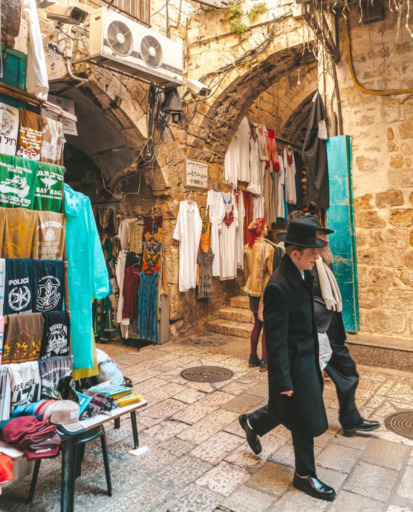 44-826x1024 Gerusalemme: alla scoperta della Città Santa in un weekend lungo.