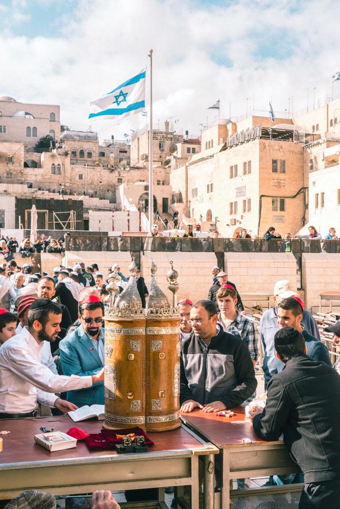 63-683x1024 Gerusalemme: alla scoperta della Città Santa in un weekend lungo.