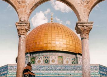 Gerusalemme: alla scoperta della Città Santa in un weekend.
