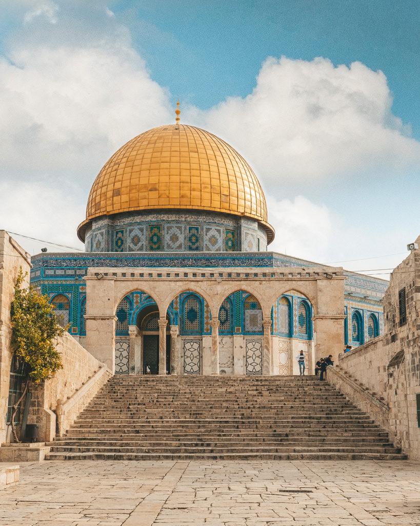 8-819x1024 Gerusalemme: alla scoperta della Città Santa in un weekend lungo.
