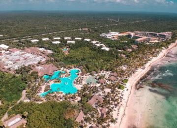 Il paradiso in Messico? Benvenuti al TRS Yucatan Hotel