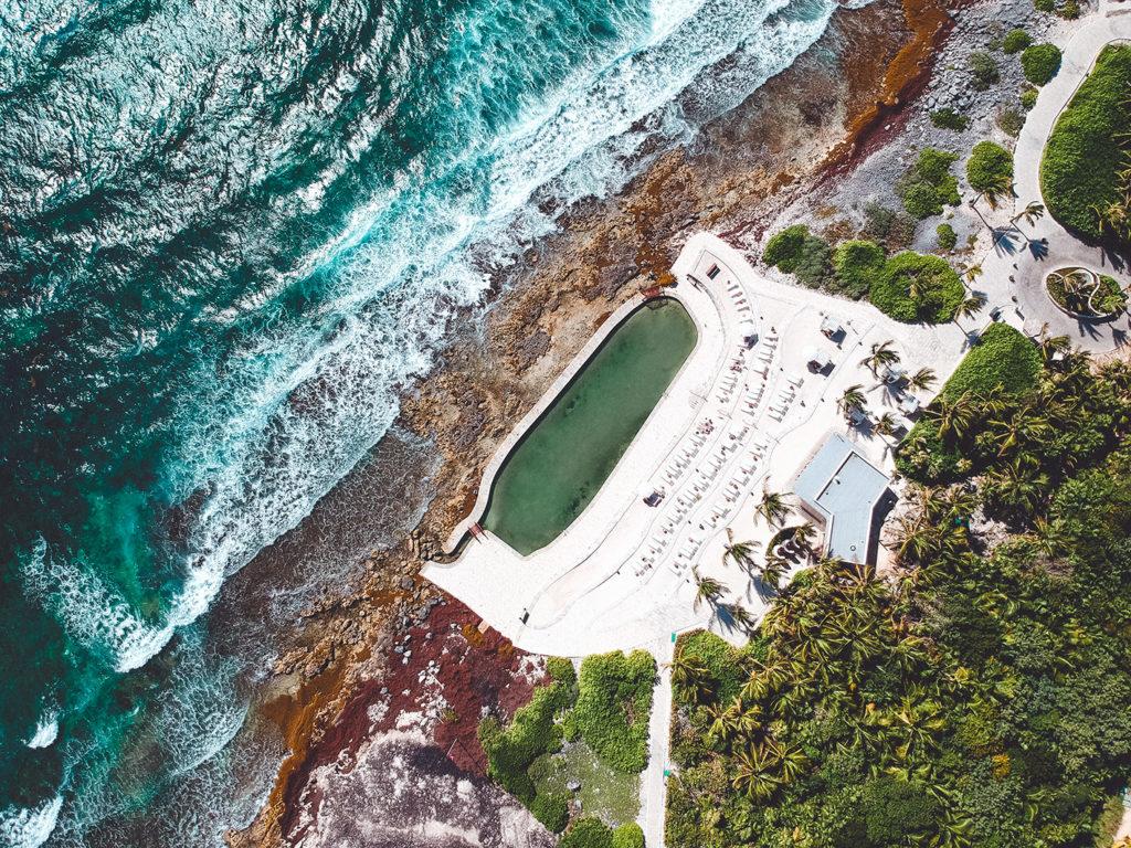 17-1024x768 Il paradiso in Messico? Benvenuti al TRS Yucatan Hotel