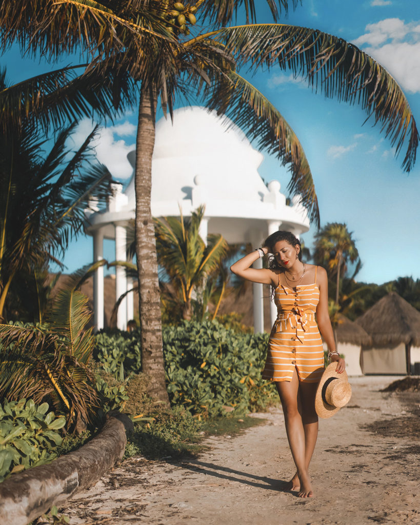2-1-819x1024 Il paradiso in Messico? Benvenuti al TRS Yucatan Hotel