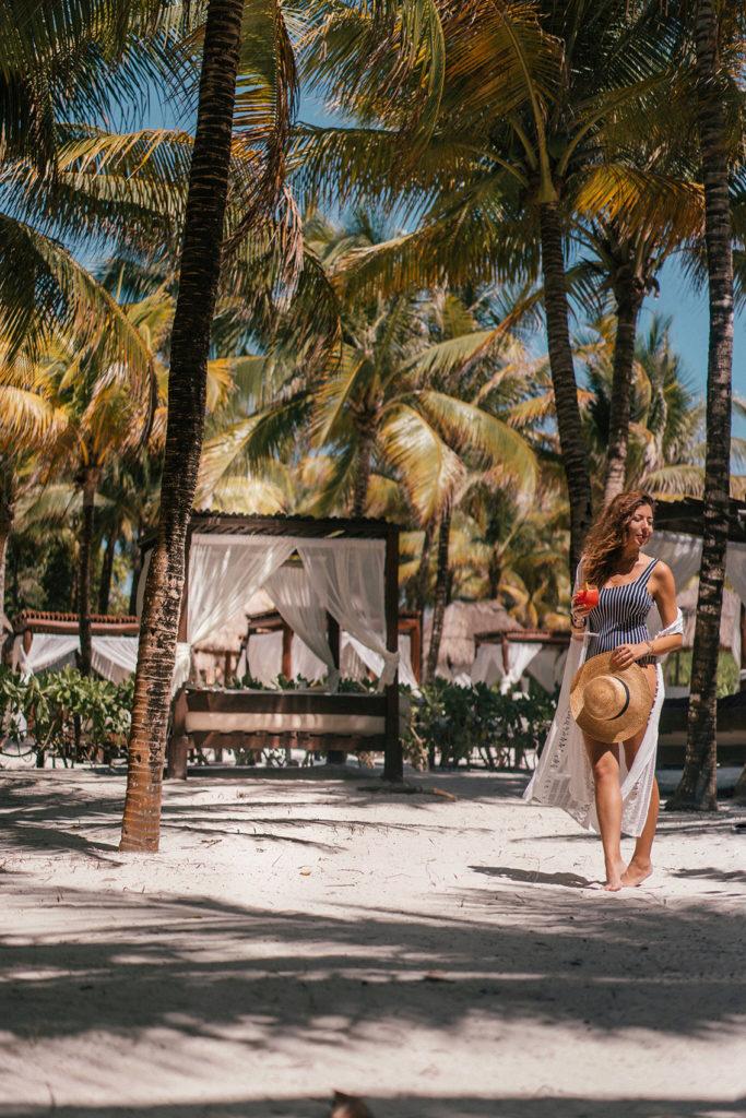 27-683x1024 Il paradiso in Messico? Benvenuti al TRS Yucatan Hotel