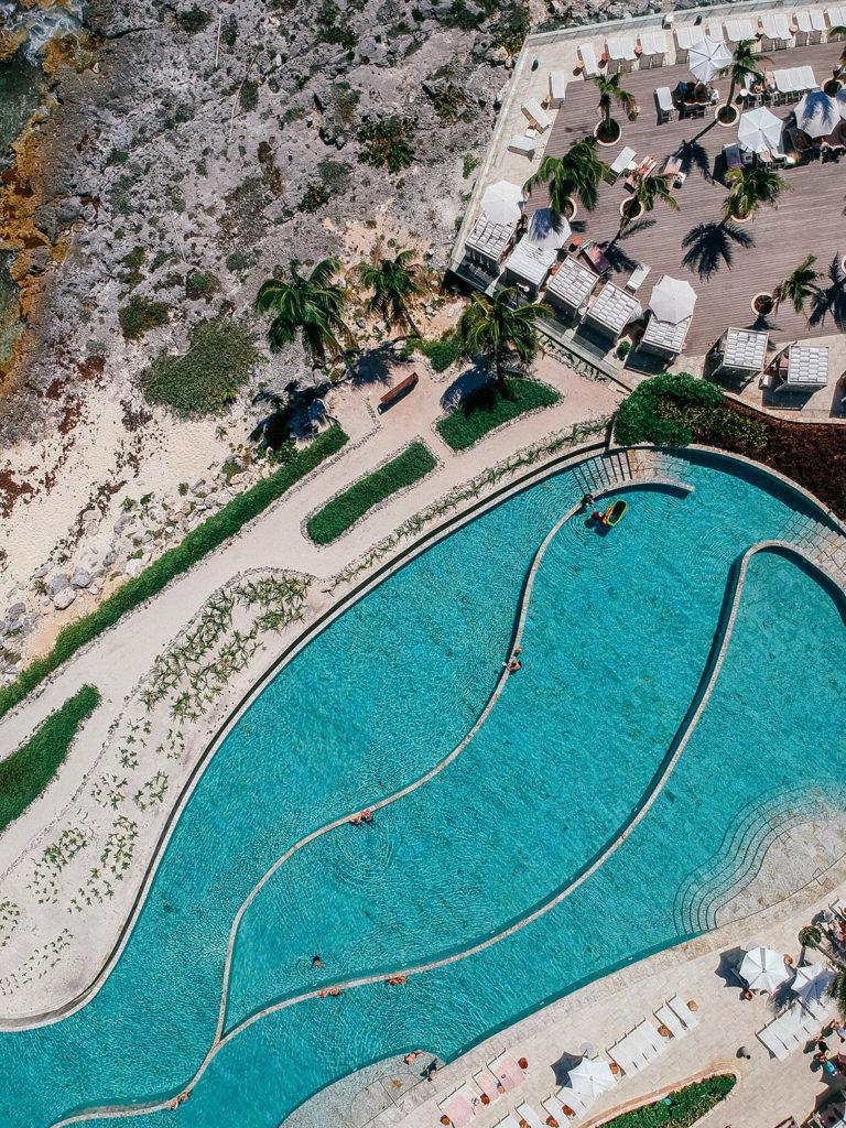 30-768x1024 Il paradiso in Messico? Benvenuti al TRS Yucatan Hotel