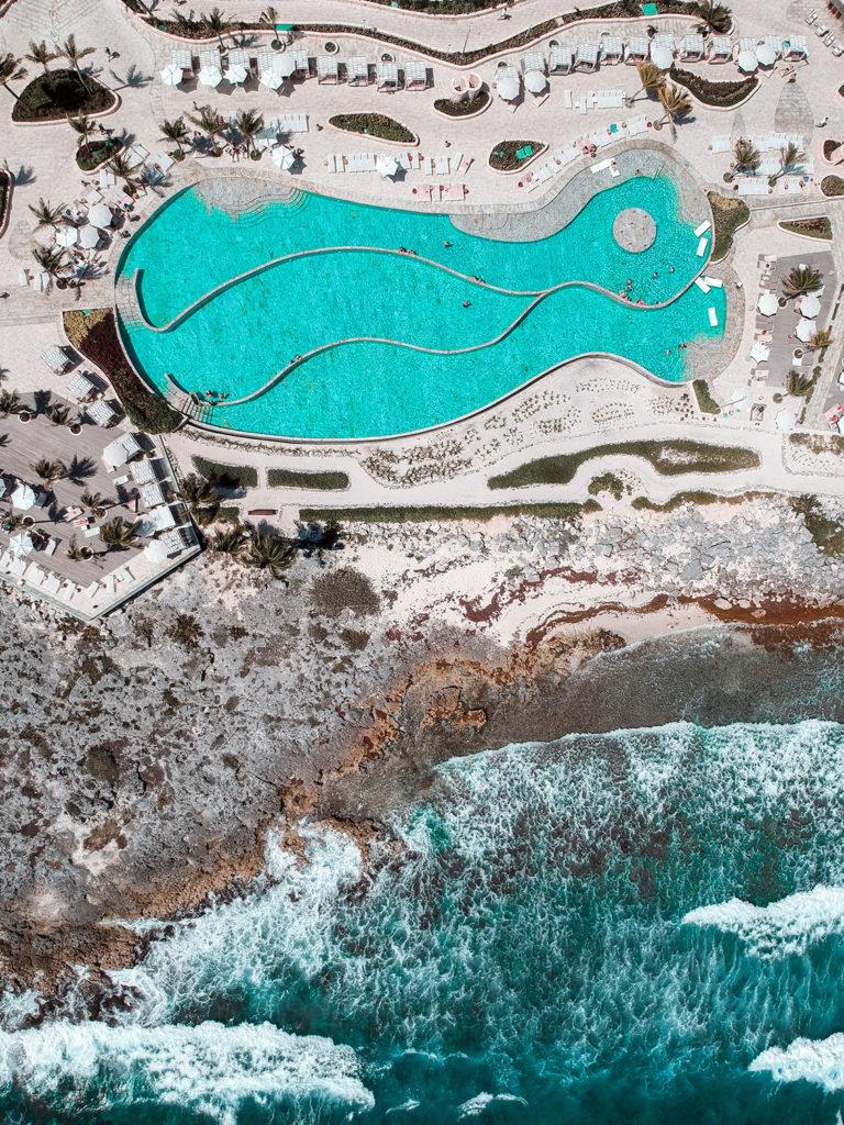 33-768x1024 Il paradiso in Messico? Benvenuti al TRS Yucatan Hotel