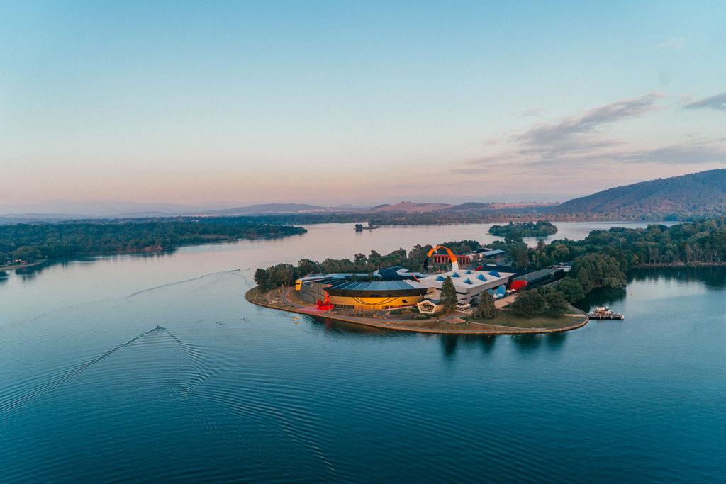 22-1024x683 Canberra: la città delle possibilità. Cosa fare e vedere nella Capitale dell'Australia.