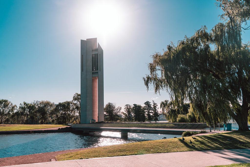 30-1024x683 Canberra: la città delle possibilità. Cosa fare e vedere nella Capitale dell'Australia.