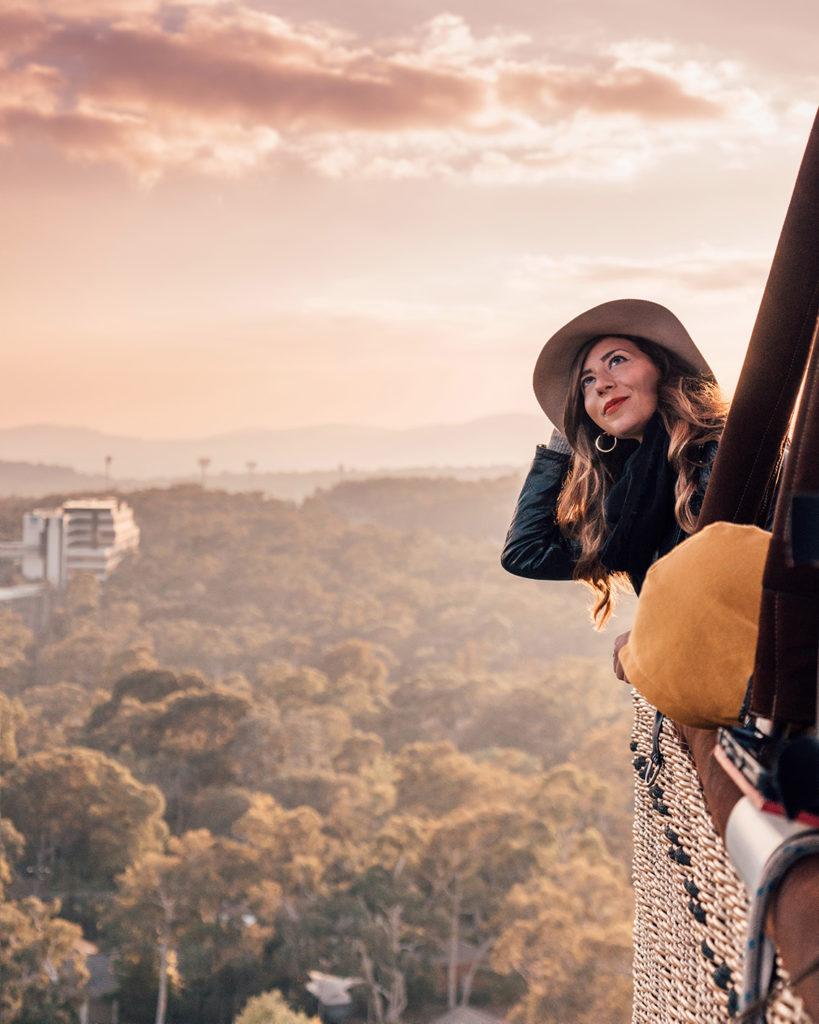 au4-819x1024 Canberra: la città delle possibilità. Cosa fare e vedere nella Capitale dell'Australia.