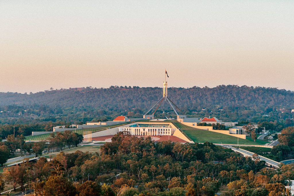 m1-1024x683 Canberra: la città delle possibilità. Cosa fare e vedere nella Capitale dell'Australia.
