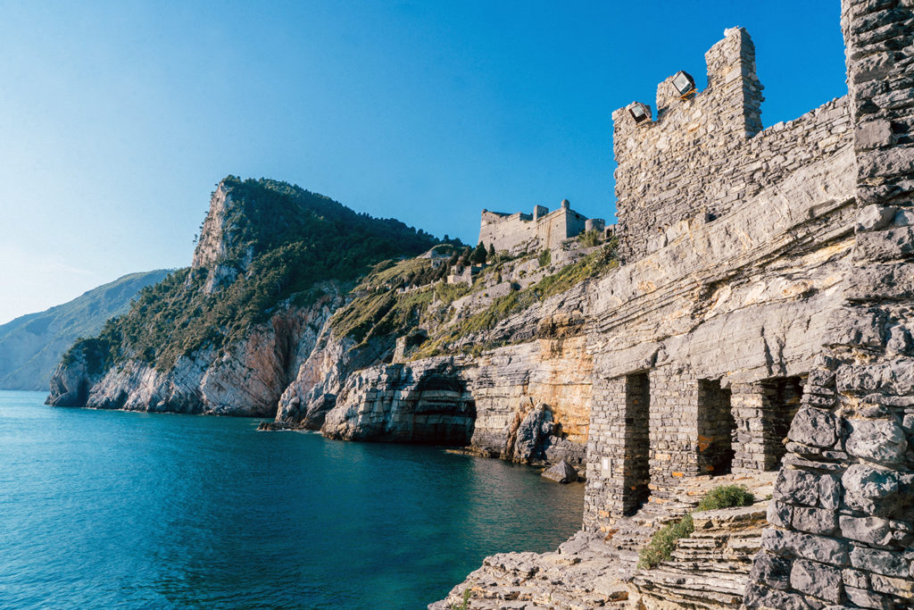 31t-1024x683 Golfo dei Poeti: a wonderful Liguria to be discovered with the SIS.T.IN.A Project.