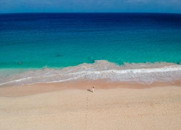 Un viaggio da sogno: Capo Verde all'Hilton Sal Resort