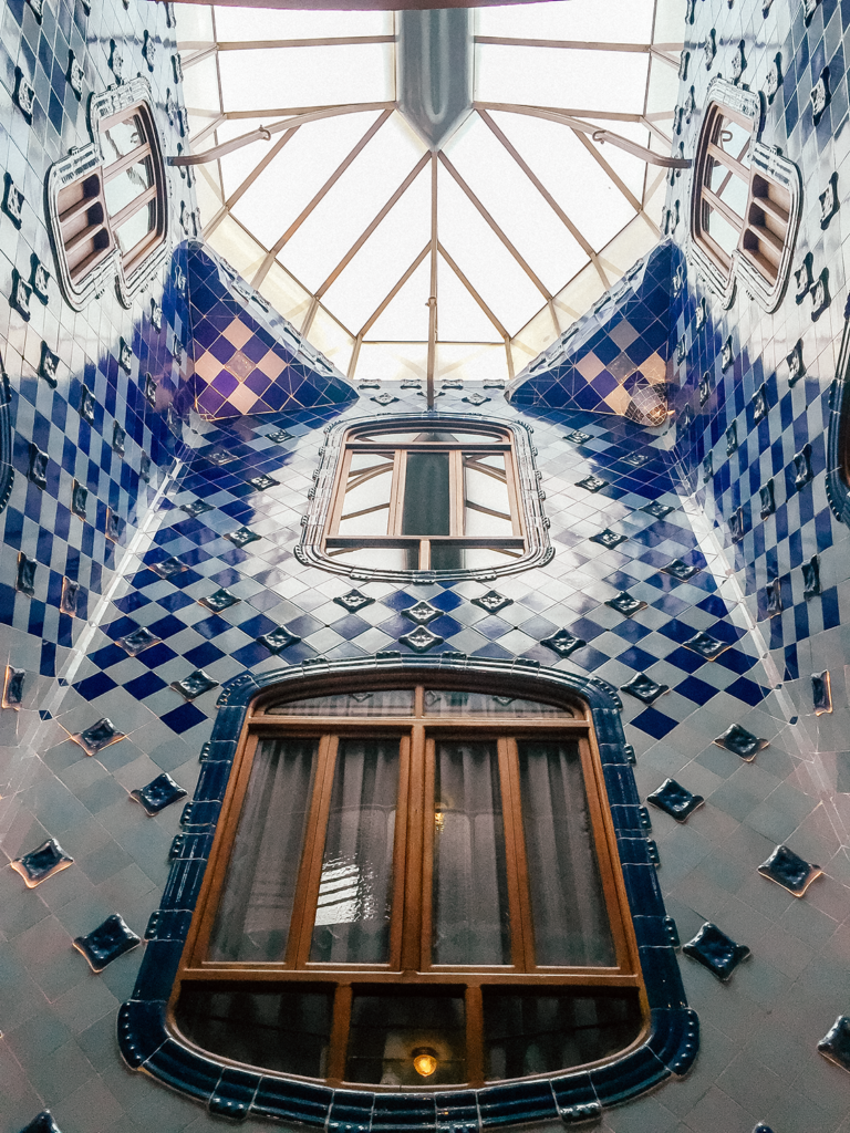 9bari-768x1024 Casa Batlló: all you need to know about Antoni Gaudì's masterpiece.