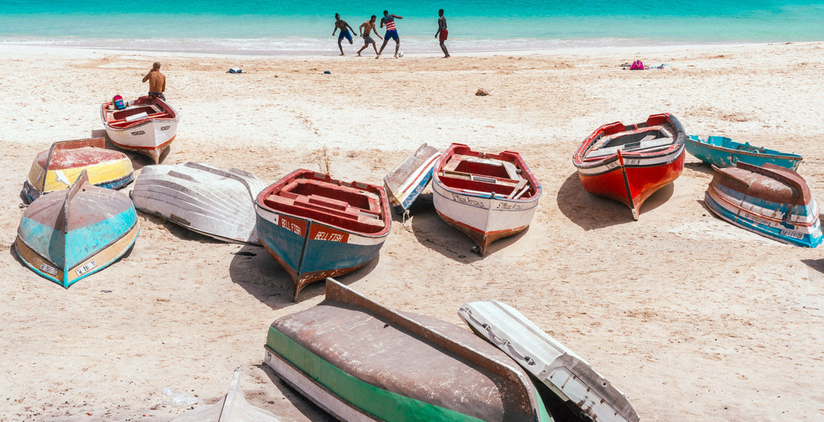 10 things to do and see in Cape Verde – Sal Island