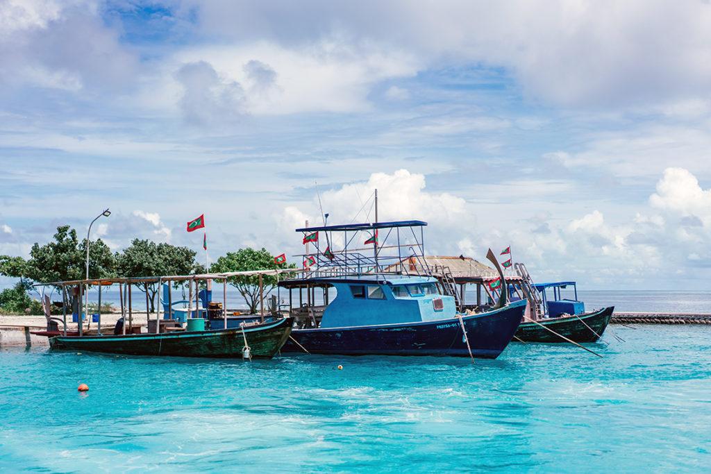 24-1024x683 Maldive in guest house: alla scoperta del lato autentico sulle isole dei pescatori.