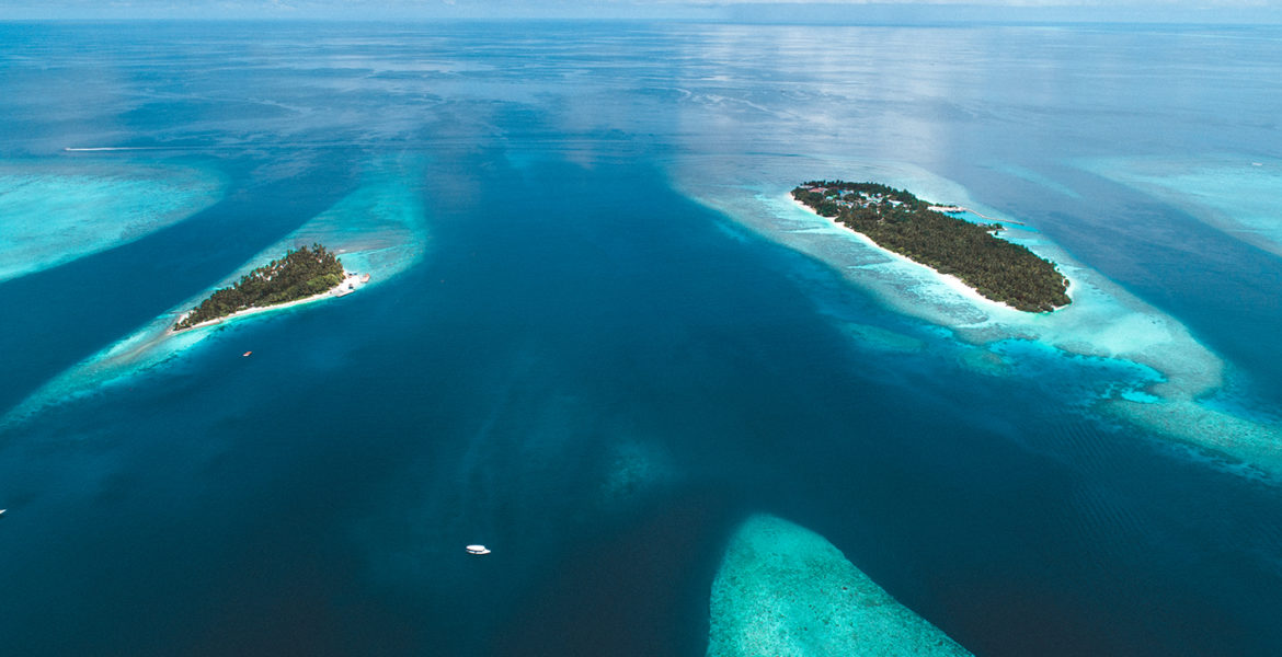 Maldives in a guest house: discovering the authentic side of the fishermen's islands.