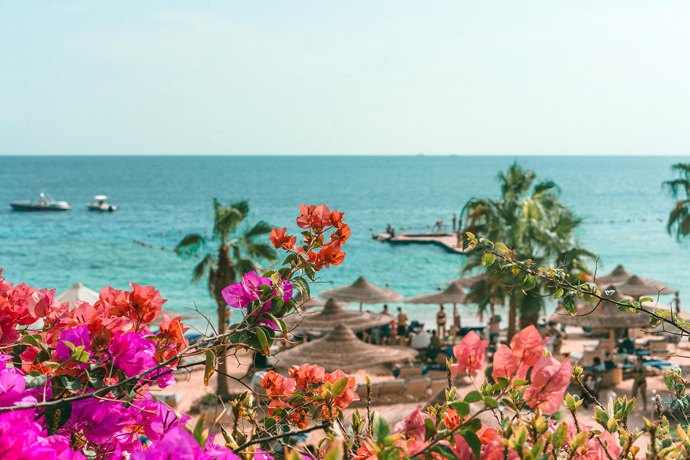 Sharm El Sheikh, una vacanza a 5 stelle al Royal Savoy Hotel.