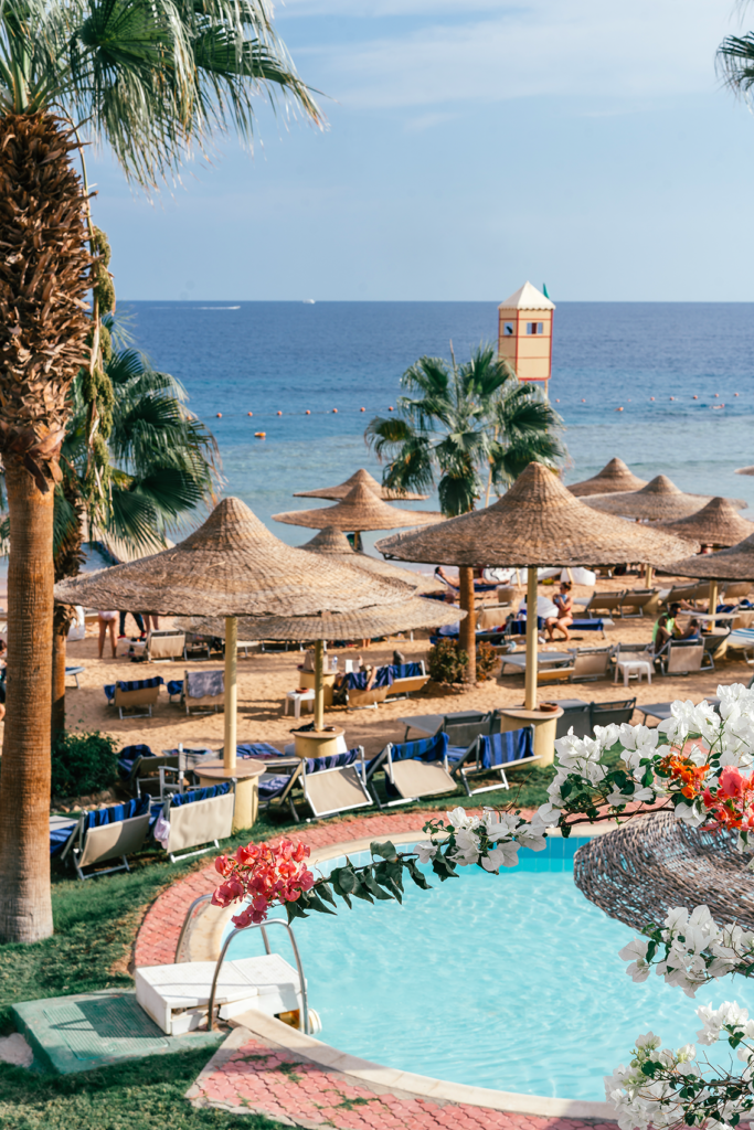 2e-683x1024 Sharm El Sheikh, a 5-star holiday at the Royal Savoy Hotel.