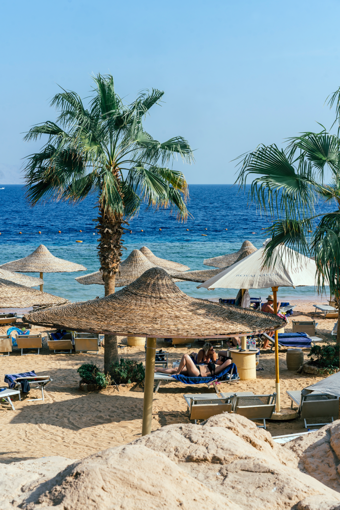 35e-683x1024 Sharm El Sheikh, a 5-star holiday at the Royal Savoy Hotel.