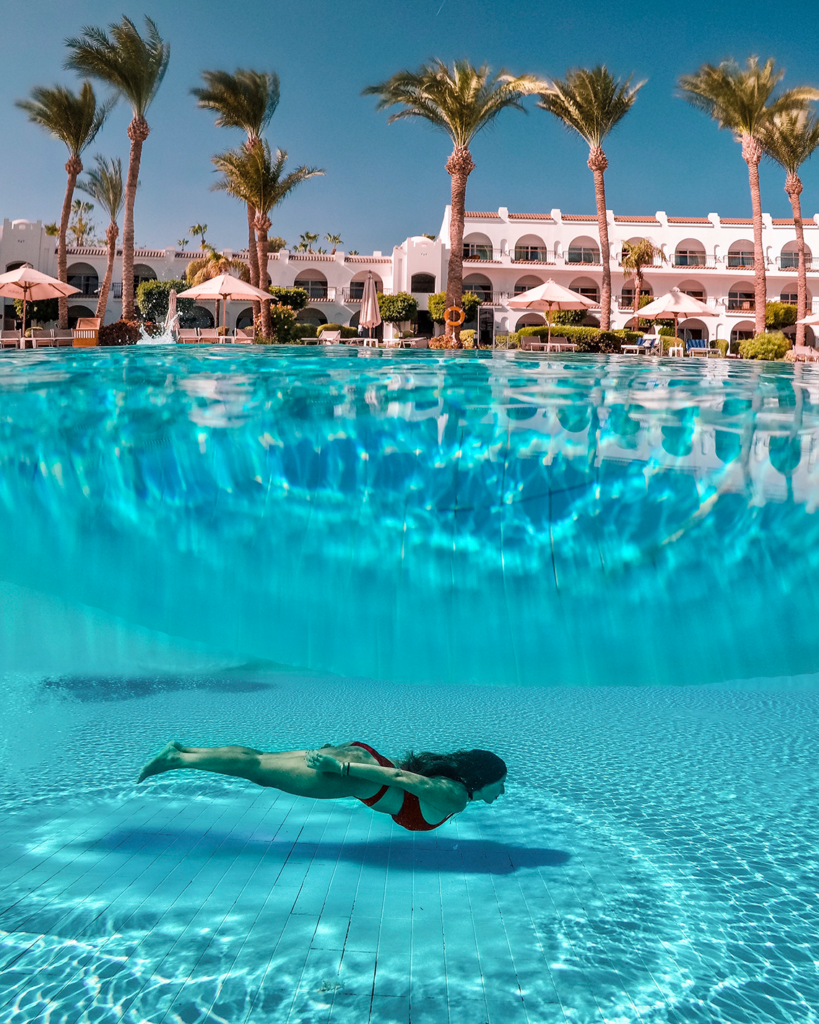 46e-819x1024 Sharm El Sheikh, a 5-star holiday at the Royal Savoy Hotel.