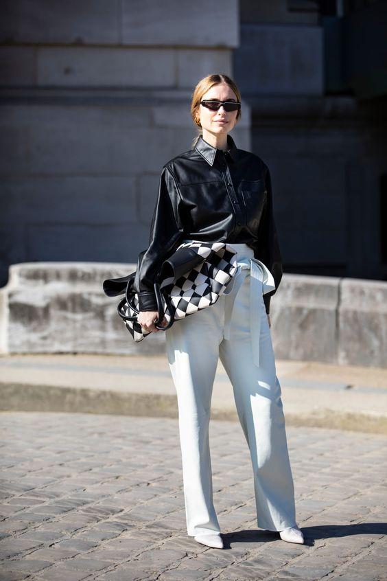 giacca-pelle Trend primavera/estate 2020: 10 idee regalo per la Festa della Donna su PAYBACK.