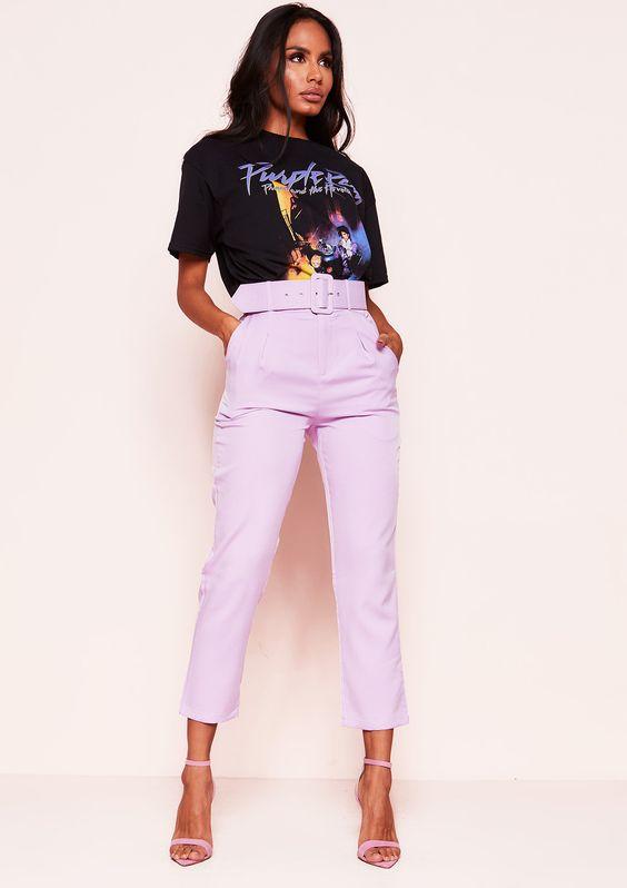 lilac-outfit-2 Trend primavera/estate 2020: 10 idee regalo per la Festa della Donna su PAYBACK.