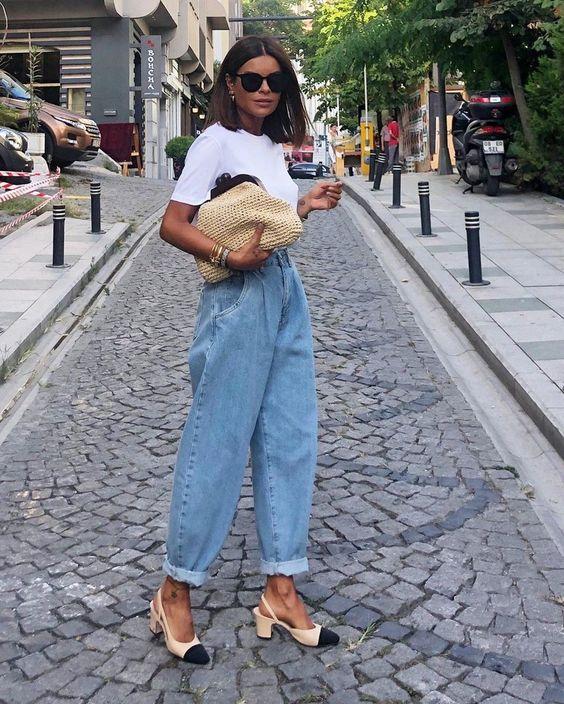 slouchy-outfit Trend primavera/estate 2020: 10 idee regalo per la Festa della Donna su PAYBACK.