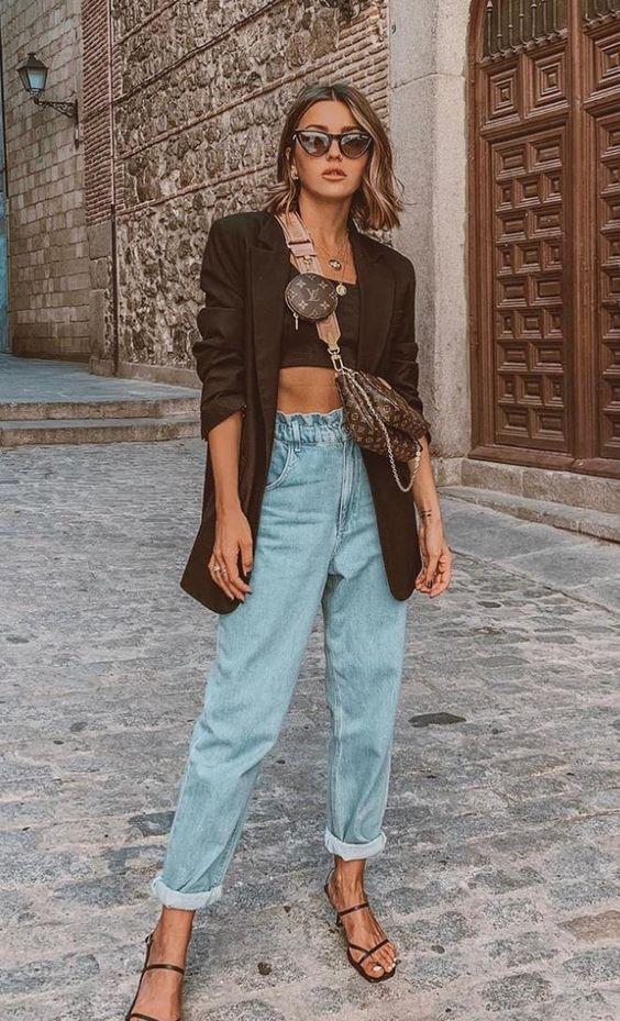 slouchy-pants Trend primavera/estate 2020: 10 idee regalo per la Festa della Donna su PAYBACK.