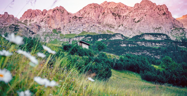 Estate in Trentino: cosa vedere nella bellissima Comano.