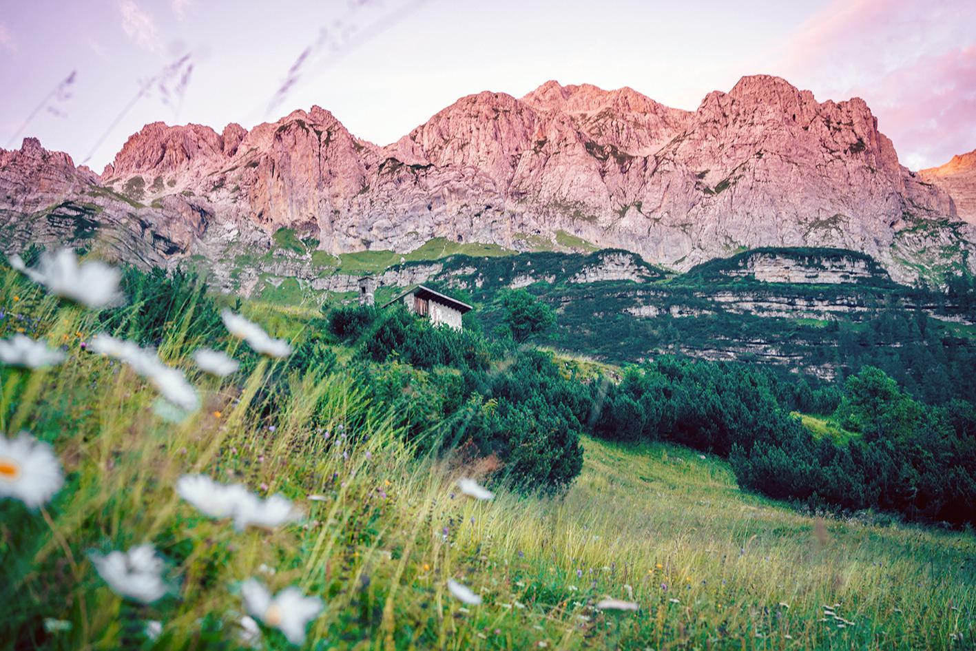 Estate in Trentino: cosa vedere nella bellissima Comano