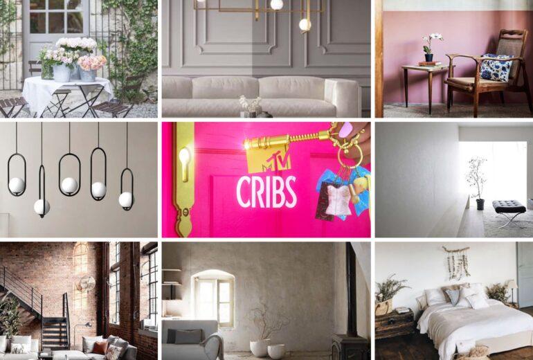 10 stili di tendenza per la casa 2021: come ispirarsi con MTV Cribs Italia