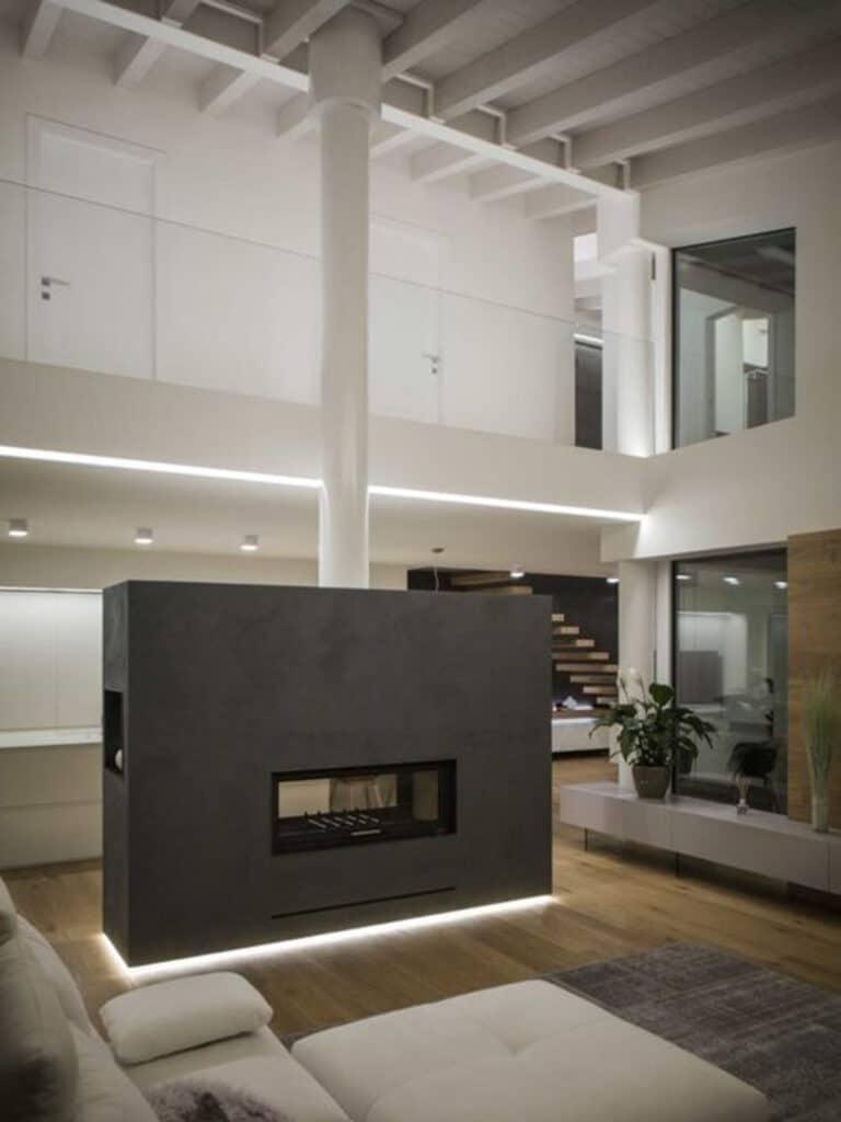 stile-contemporaneo-2-768x1024 10 stili di tendenza per la casa 2021: come ispirarsi con MTV Cribs Italia