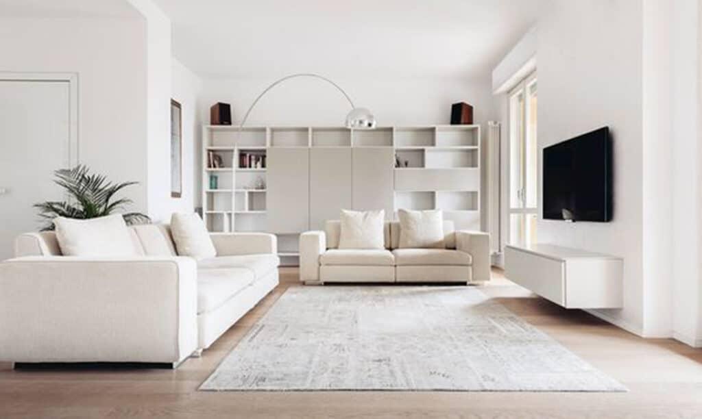stile-contemporaneo-casa-4-1024x612 10 stili di tendenza per la casa 2021: come ispirarsi con MTV Cribs Italia