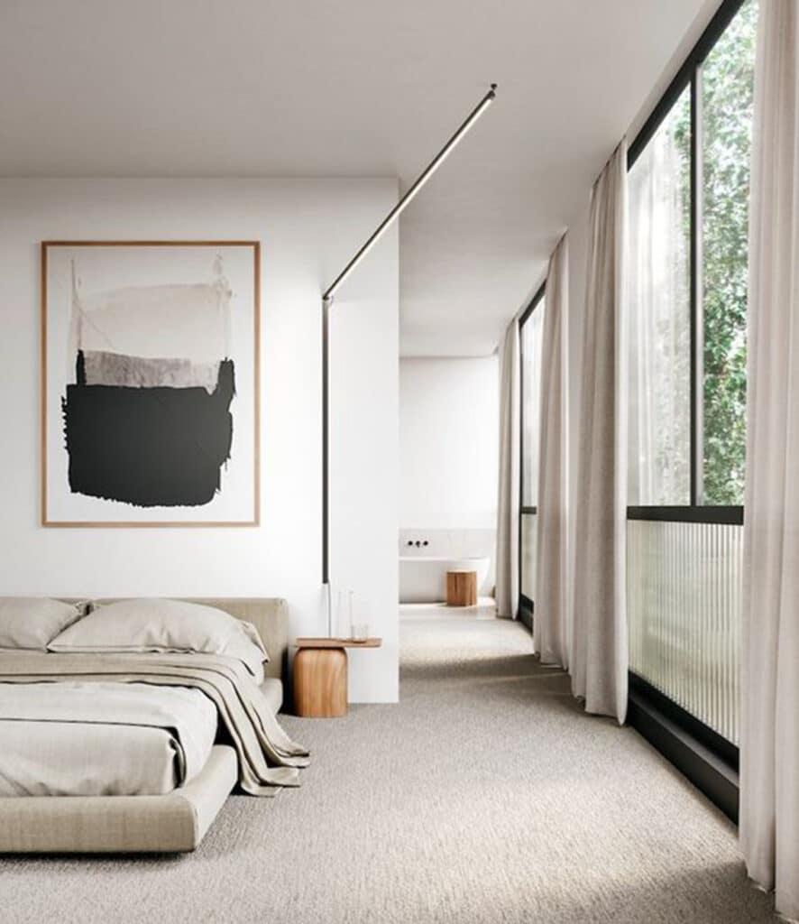 stile-contemporaneo-casa-6-886x1024 10 stili di tendenza per la casa 2021: come ispirarsi con MTV Cribs Italia