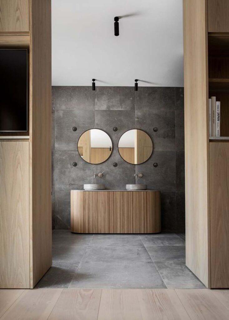 stile-minimal-casa3-733x1024 10 stili di tendenza per la casa 2021: come ispirarsi con MTV Cribs Italia