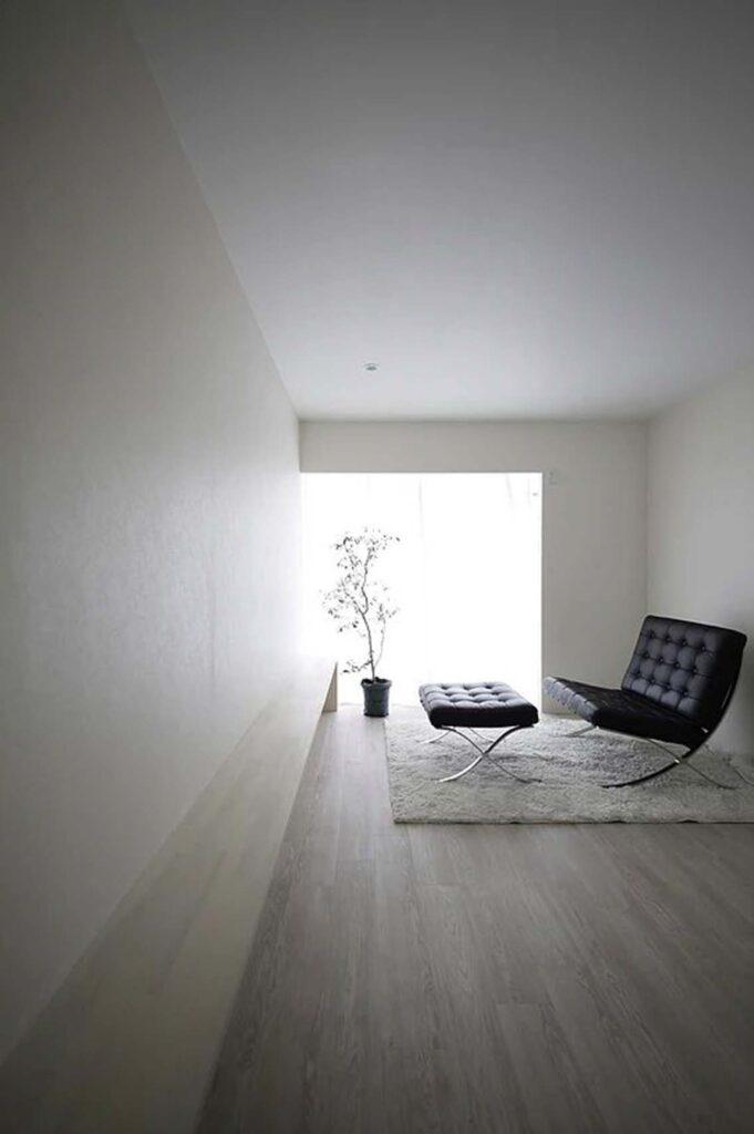 stile-minimal-casa5-681x1024 10 stili di tendenza per la casa 2021: come ispirarsi con MTV Cribs Italia