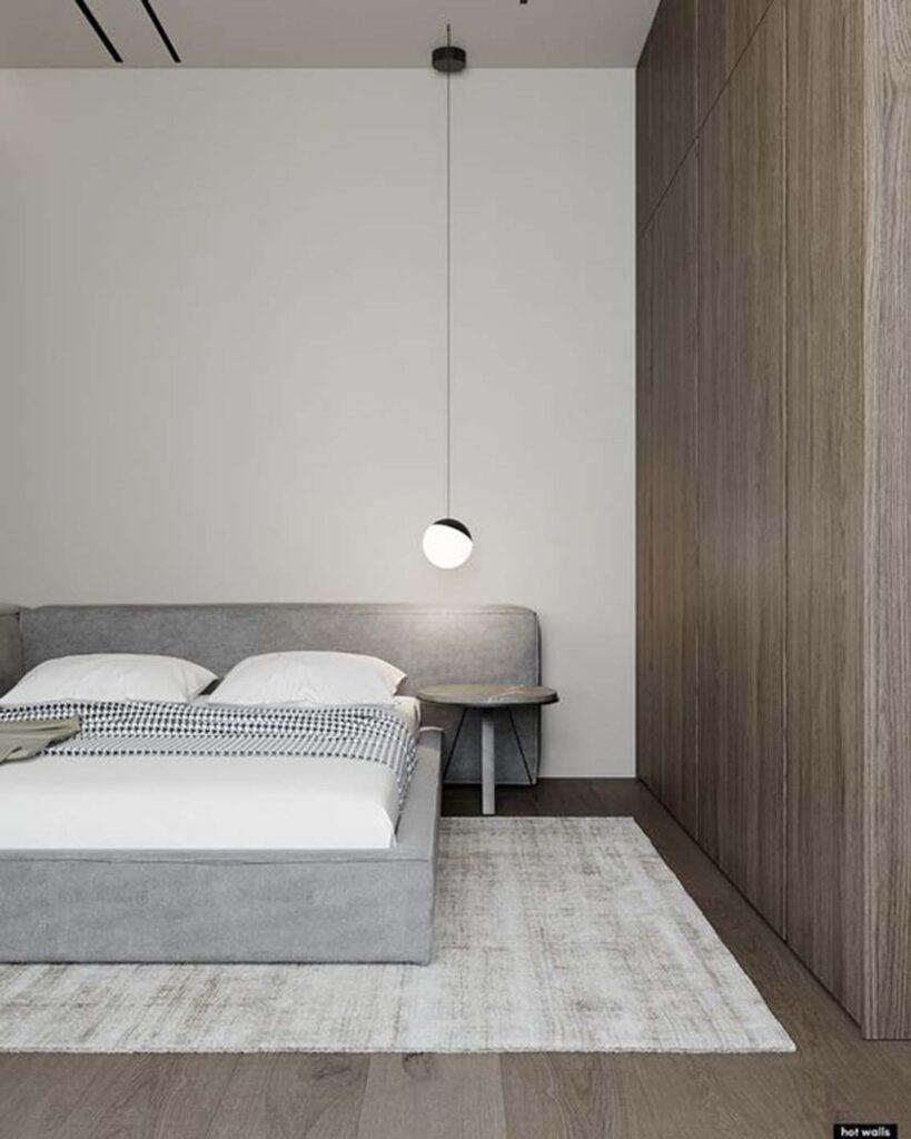 stile-minimal-casa6-819x1024 10 stili di tendenza per la casa 2021: come ispirarsi con MTV Cribs Italia