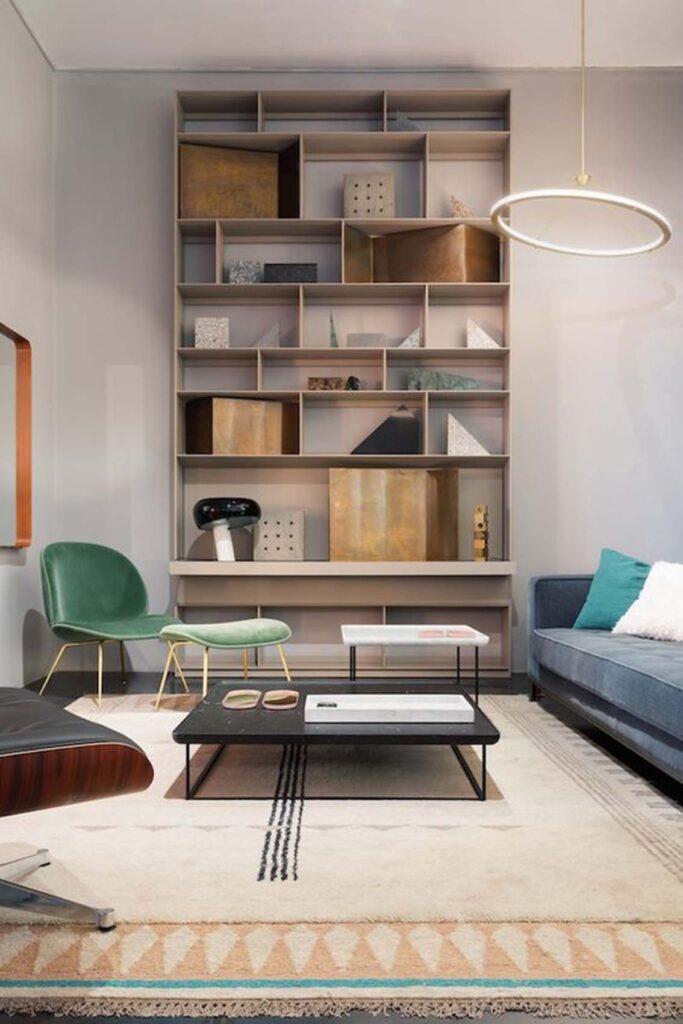 stile-vintage-casa-683x1024 10 stili di tendenza per la casa 2021: come ispirarsi con MTV Cribs Italia