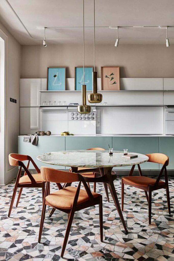 stile-vintage-casa5-683x1024 10 stili di tendenza per la casa 2021: come ispirarsi con MTV Cribs Italia
