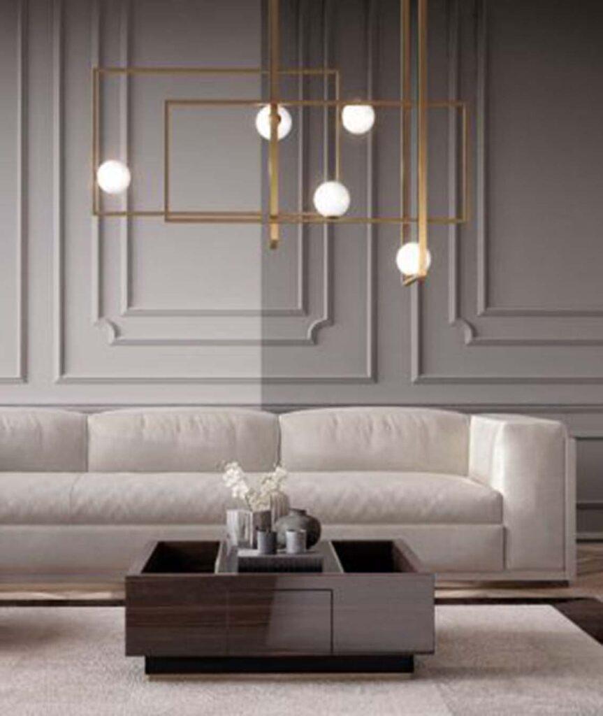 tendenze-stili-casa-classico-contemporaneo2-863x1024 10 stili di tendenza per la casa 2021: come ispirarsi con MTV Cribs Italia
