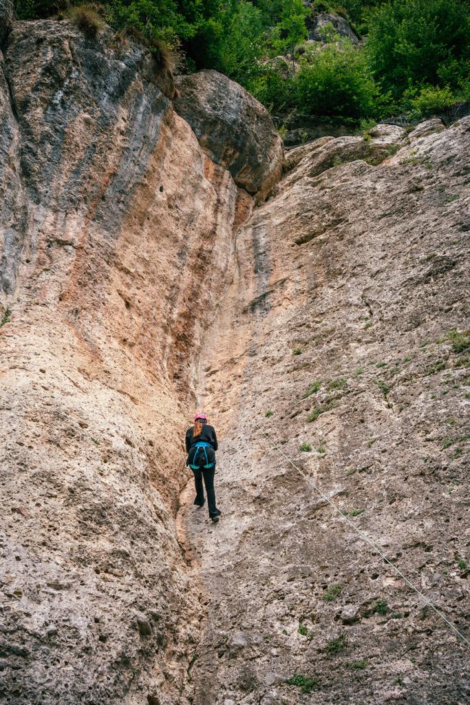 arrampicata-683x1024 Vacanze in Trentino: le attività imperdibili da provare per nutrire i sensi e l'anima in Paganella.