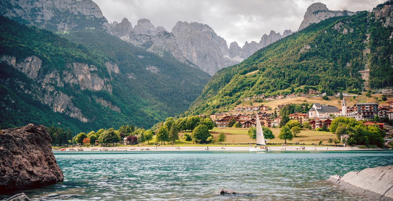 Vacanze in Trentino: le attività imperdibili da provare per nutrire i sensi e l'anima in Paganella.